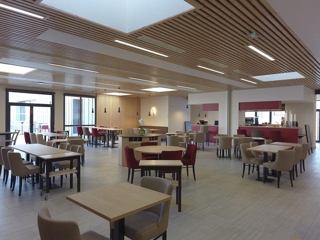Lycée Hotelier de St Chamond