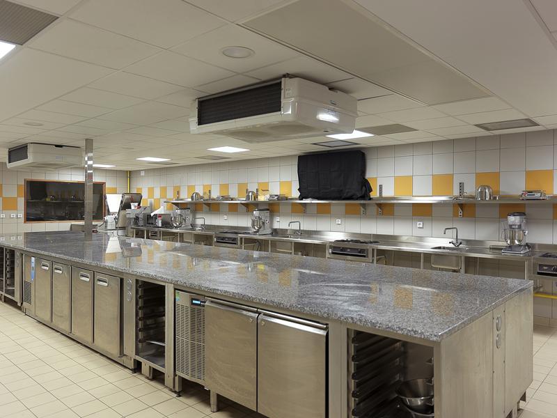 Cuisine lycée st chamond